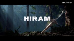ArcheAge กับการเปิดตัว HIRAM พร้อม Red Dragon's Keep และ Golden Plains Battle