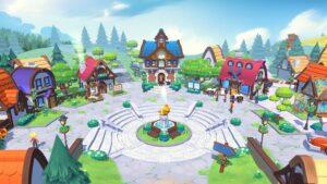 Big Farm Story เกมทำฟาร์ม เลี้ยงสัตว์ ปลูกผักสไตล์ Harvest Moon