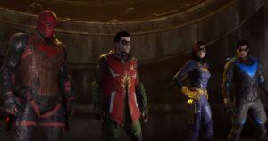 Batman: Gotham Knights เกมออนไลน์ เเนวRPG Open World