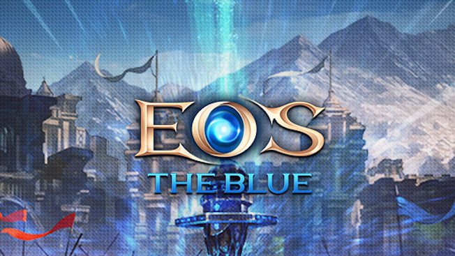 Echo of Soul: The Blue