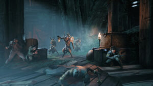 Remnant: From the Ashes เกมออนไลน์ RPG Souls-like