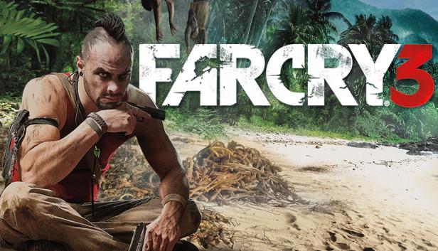 Far Cry 3 ตำนานเกมติดเกาะ เตรียมเเจกฟรีให้ไปเล่นกัน