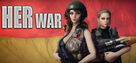 Her War Survival FPS เกมภาพสวย ที่จะให้สวมบทเป็นเหล่าทหารหญิงล้วน