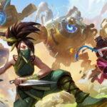 League of Legends: Wild Rift มาแรงจัดเต็มยอดดาวน์โหลดทะลุล้านแล้ว