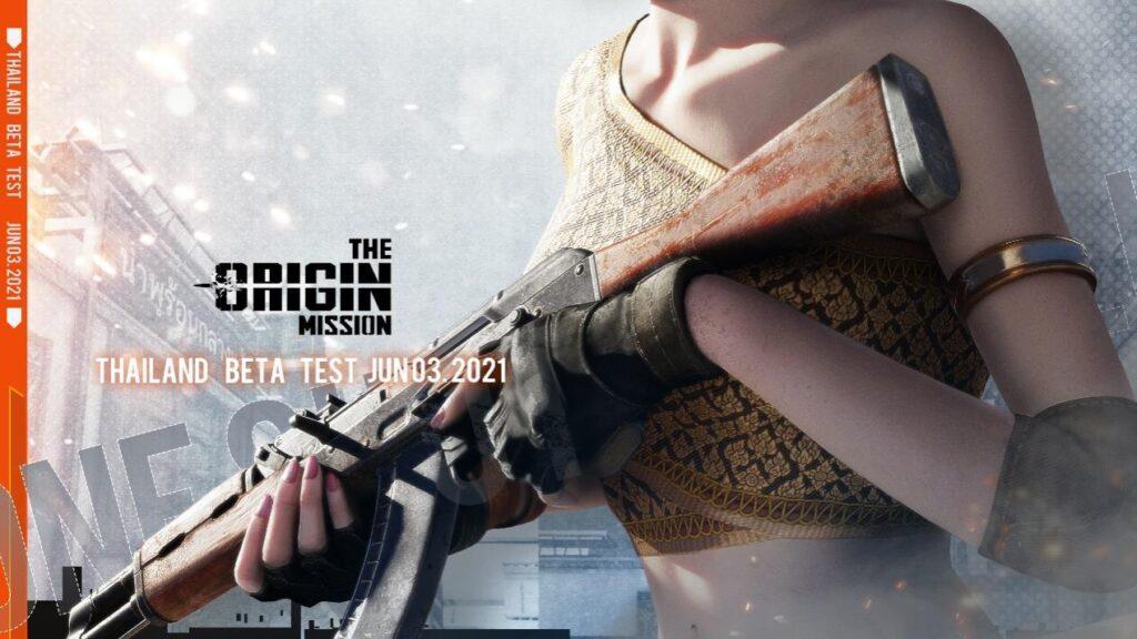 The Origin Mission ได้เปิดฉากขึ้นอย่างยิ่งใหญ่แล้ววันนี้