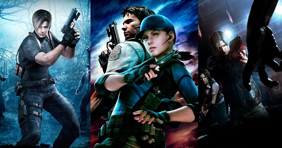 รวมบั๊คเทพในเกมResident Evil ที่ช่วยให้ชีวิตของผู้เล่นง่ายขึ้น