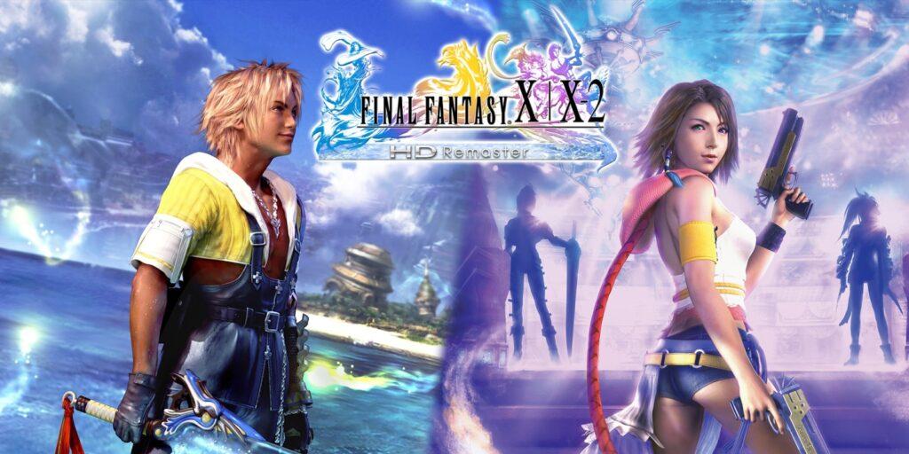 สุดยอดเกมระดับเทพอย่าง Final Fantasy วางจำหน่ายครบ20ปีแล้ว