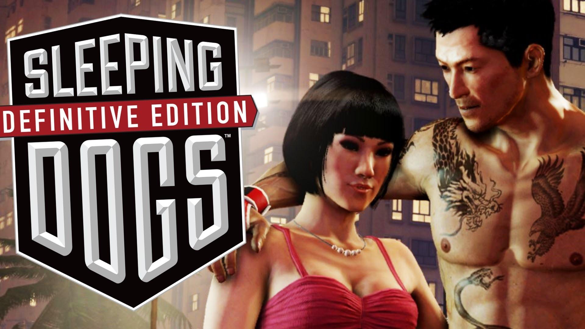 ข่าวยร้าย Sleeping Dogs สุดยอดเกมเเห่งปี จะไม่ทําภาคต่อเเล้ว