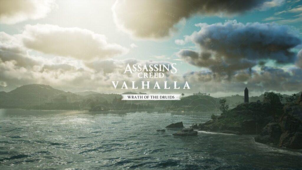 รีวิว Assassin's Creed Valhalla ที่กำลังจะมาถึงในไม่กี่วันข้างหน้า
