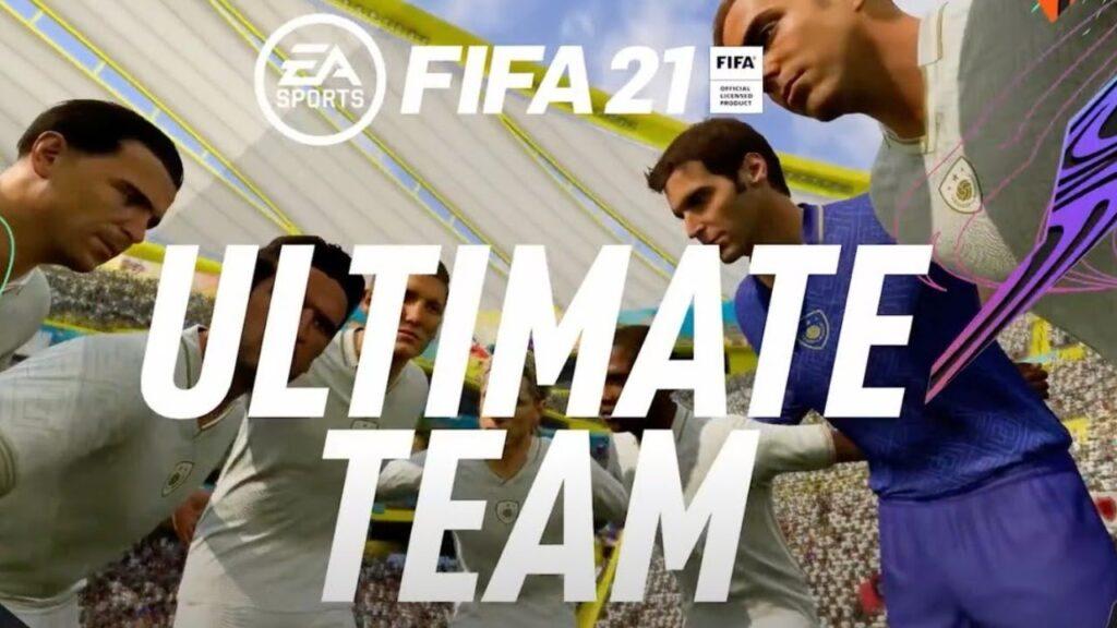 FIFA21เเนะนํากับโหมด Ultimate Team สนุกสุดมันส์เร้าใจ!