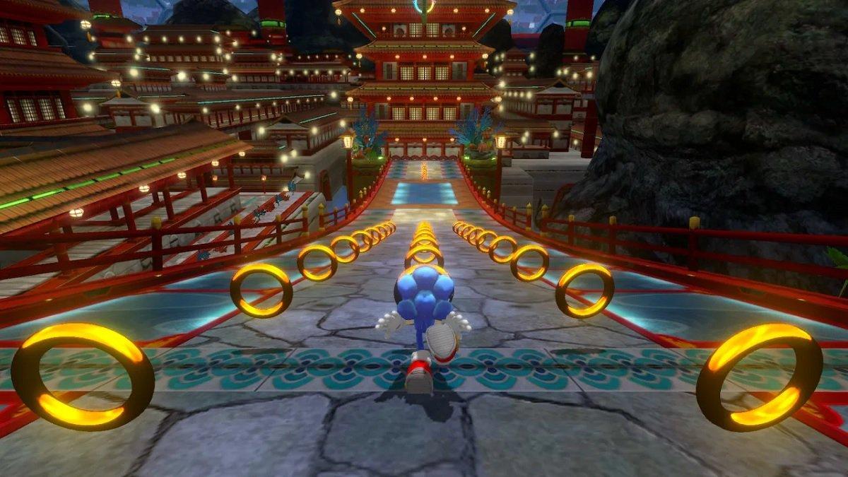 รีวิวเกม Sonic Colors Ultimate ยกระดับไปอีกขั้นของความมันส์