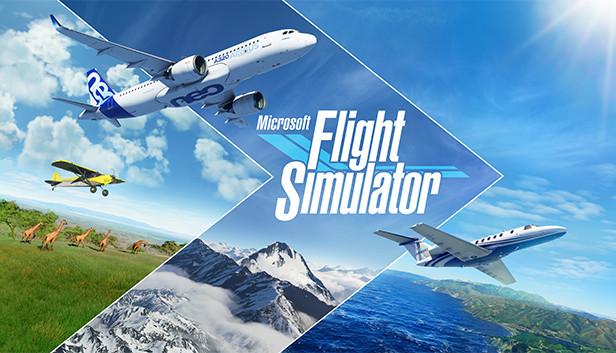 รีวิวเกม Microsoft Flight Simulator เกมที่จะพาคุณเป็นนักบินเเบบสมจริง