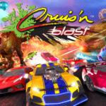 รีวิวเกม Cruis n Blast เกมรถแข่งซิ่ง สนุกสุดมันส์ เหยียบหลุดโลก