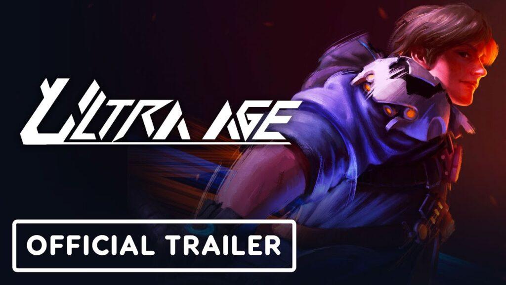 รีวิวเกม Ultra Age เเนวแอ็กชั่นจากเกาหลี ที่ทำออกมาดีมาก