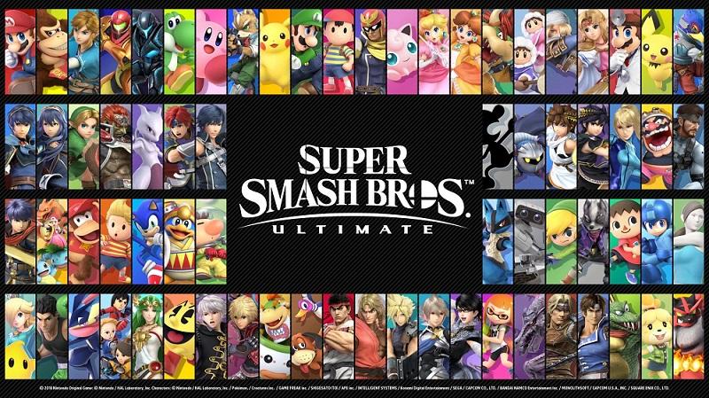 รีวิวเกม Nickelodeon All-Star Brawl เกม Super Smash Bros
