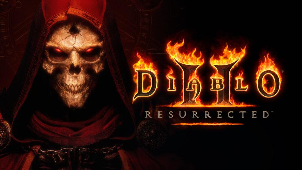 รีวิวเกม Diablo 2 กลับมาอีกครั้งกับ ปฐมบทเกมในตํานาน