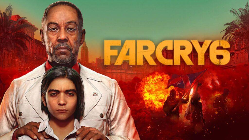 รีวิว Far Cry 6 : ปฎิบัติการเดือดล่าล้างเผด็จการ สุดยอดภาคต่อสนุกสุดมันส์