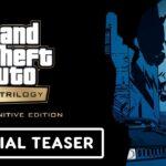 เกมเมอร์ต้องรู้กับ 7 สิ่งที่ใน GTA Trilogy Definitive Edition ภาคที่รีเมคเเบบดีที่สุด